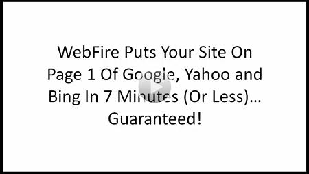 Webfire_video